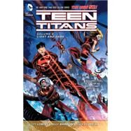 Teen Titans Vol. 4: Light and Dark (The New 52) by LOBDELL, SCOTTBARROWS, EDDY, 9781401246242
