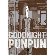 Goodnight Punpun 5 by Asano, Inio, 9781421586243