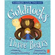 Goldilocks and the Three Bears by Channing, Margot; Jenkins, Ellie, 9781912006243