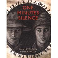 One Minute's Silence by Camilleri, Michael; Metzenthen, David, 9781743316245