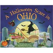 A Halloween Scare in Ohio by James, Eric; La Ray, Marina, 9781492606246