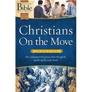 Christians on the Move by Taylor, Bayard; Greig, Gary S., Dr., 9781496416247