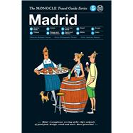Monocle Madrid by Monocle (CRT), 9783899556247
