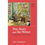 The Story and Its Writer Compact: An Introduction to Short Fiction by Charters, Ann, 9780312596248