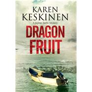 Dragon Fruit by Keskinen, Karen, 9780727886248