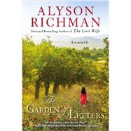 The Garden of Letters by Richman, Alyson, 9780425266250