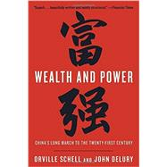Wealth and Power by Schell, Orville; Delury, John, 9780812976250