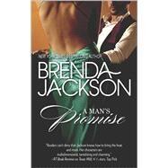 A Man's Promise by Jackson, Brenda, 9780778316251