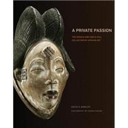 A Private Passion by Binkley, David A.; Khoury, Franko, 9780981576251