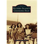 Hoopers Island's Changing Face by Hedberg, Jacqueline Simmons, 9781467116251