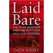 Laid Bare by Kirby, Dick, 9780750966252