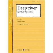 Deep River by Parry, Ben, 9780571526253
