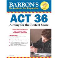 Barron's Act 36 by Spare, Alexander; Summers, Ann; Pazol, Jonathan, 9781438006253