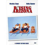 Raising Arizona (B00006LPGP) 8780000116254N