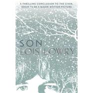 Son by Lowry, Lois, 9780544336254