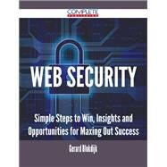 ISBN 9781488896255 product image for Web Security: Simple Steps to Win, Insights and Opportunities for Maxi | upcitemdb.com