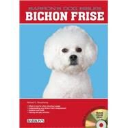 Bichon Frise (Book with DVD) by Beauchamp, Richard G., 9780764196256
