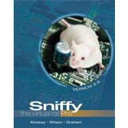 Sniffy the Virtual Rat Pro, Version 3. 0 (with CD-ROM) by Alloway, Tom; Wilson, Greg; Graham, Jeff, 9781111726256