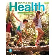 Access To Health by Donatelle, Rebecca J.; Ketcham, Patricia, 9780134516257