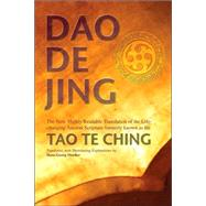 Daodejing : The New, Highly Readable Translation of the Life-Changing Ancient Scripture Formerly Known as the Tao Te Ching by Laozi<R>Translated by Hans-Georg Moeller, 9780812696257