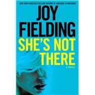 She's Not There by Fielding, Joy, 9781410486257