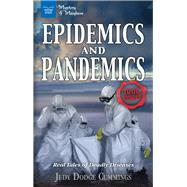 Epidemics and Pandemics by Cummings, Judy Dodge, 9781619306257