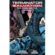 Terminator Salvation 2 by Straczynski, J. Michael; Woods, Pete, 9781616556259