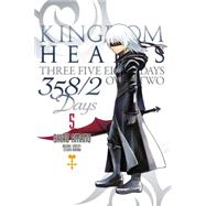 Kingdom Hearts 358/2 Days, Vol. 5 by Amano, Shiro, 9780316336260