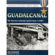 Guadalcanal by Diamond, Jon, 9780811716260