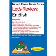 Let's Review by Chaitkin, Carol, 9781438006260