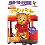 Trolley Ride! by Spinner, Cala; Fruchter, Jason, 9781534416260