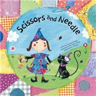 Scissors and Needle by Kim, Yeong-ah (NA); Pope Twins; Cowley, Joy, 9781925186260