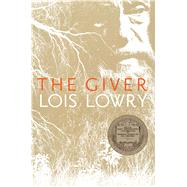 The Giver by Lowry, Lois, 9780544336261