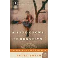 A Tree Grows in Brooklyn by Smith, Betty, 9780060736262