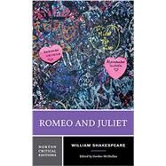 Romeo and Juliet by Shakespeare, William; McMullan, Gordon, 9780393926262