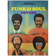 Funk & Soul Covers by Paulo, Joaquim; Wiedemann, Julius, 9783836556262