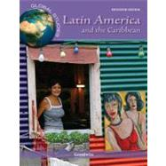 Global Studies: Latin America and the Caribbean by Goodwin, Paul, 9780078026263