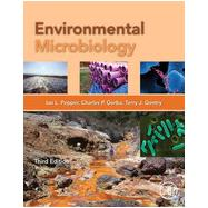 Environmental Microbiology by Pepper, Ian L.; Gerba, Charles P.; Gentry, Terry J., 9780123946263