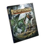 Pathfinder Rpg Strategy Guide by Paizo; Baur, Wolfgang; Compton, John, 9781601256263