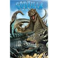 Godzilla Complete Rulers of Earth 1 by Mowry, Chris; Frank, Matt; Zornow, Jeff, 9781631406263