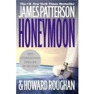 Honeymoon by Patterson, James; Roughan, Howard, 9780446696265