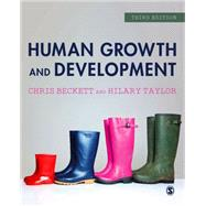 Human Growth and Development by Beckett, Chris; Taylor, Hilary, 9781473916265