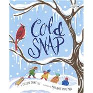 Cold Snap by Spinelli, Eileen; Priceman, Marjorie, 9780375846267