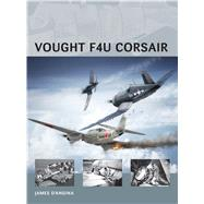 Vought F4u Corsair by D'Angina, James; Tooby, Adam, 9781782006268