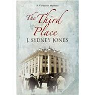 The Third Place by Jones, J. Sydney, 9781847516268