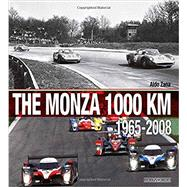 The Monza 1000km by Zana, Aldo, 9788879116268