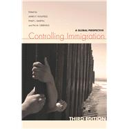 Controlling Immigration by Hollifield, James F.; Martin, Philip L.; Orrenius, Pia M., 9780804786270