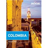Moon Colombia by Dier, Andrew, 9781612386270