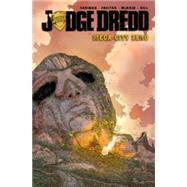 Judge Dredd - Mega-city Zero 1 by Farinas, Ulises; Freitas, Erick; Mcdaid, Dan (CON), 9781631406270