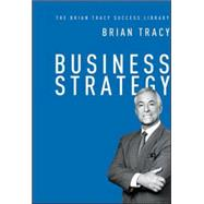 Business Strategy by Tracy, Brian, 9780814436271